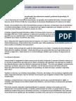UNAM Falta de Sueño, Causa de Daños Inmunologicos 020513