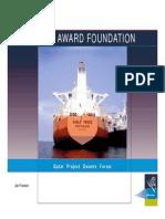 Green Award Foundation