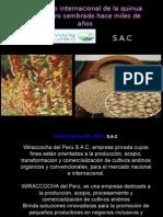 Diapositivas de Comercio Interna