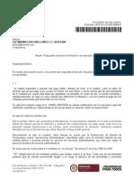 Respuesta Derecho Peticion 1 Ugpp