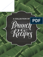 Mothers Who Brunch Recipe Book