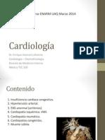 Cardiologia 8 de Marzo
