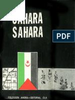 Sahara, Sahara - Varios