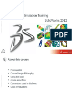 Solidworks Simulation Training Chapter 3