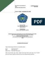 Kusta Tipe PB Indra Rizal Rasyid 10542021010