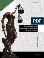 Revista Do Ministério Público Mato Grosso