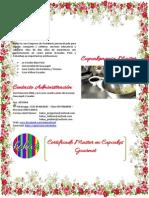 Cupcakemania Master Guayaquil
