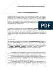 Discriminacion Linguistica en Lima -Perú