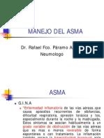Manejo Del Asma