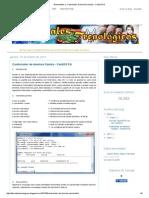 Bienvenidos A__ Controlador de Dominio Samba - CentOS 5