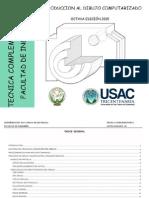 Manual 2015 de Autocad