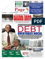 Tuesday, June 16, 2015 Edition