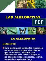 13 ALELOPATIAS