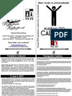 Manual do Calouro ABU Londrina