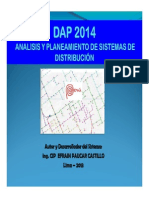presentación final DAP