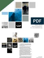 Blur 25 Supplement - London Exibition v2