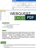 Excel - 4° Diversificado