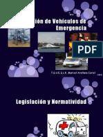 Presentacion Conduccion