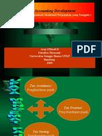 Membangun akt Pajak (Materi Seminar) by Asep Effendi R USB YPKP