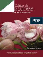 Cultivo de Orquideas