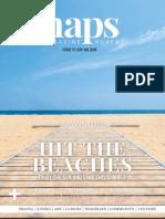 Haps Magazine - Korea | Issue 37, Jun/Jul 2015