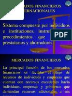 Finanzas III Mercados Financieros Internacionalest1