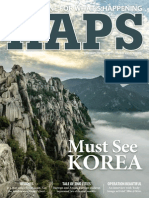 Haps Magazine - Korea | Issue 31,  Jun/Jul 2014