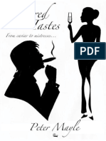 Peter Mayle-Acquired Tastes (1).epub