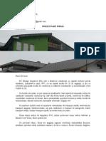 Prezentare Mirano Construct SRL