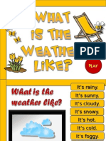 Whats the Weather Like (Game)