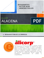 Alicorp - Alacena