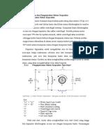 Pengoperasian Dan Pengontrolan Motor Kapasitor