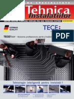 Tehnica Instalatiilor 114-07.2013