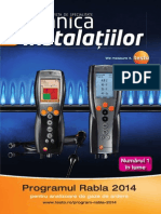 Tehnica Instalatiilor 127-09.2014