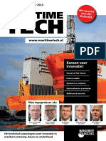 Brochure Maritime Tech 2015