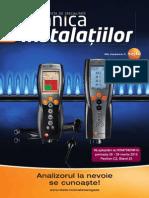 Tehnica Instalatiilor 131-02.2015
