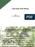Objek Dan Daya Tarik Wisata (1)