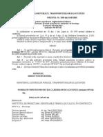 Normative Privind Proiectarea Cladirilor de Locuinte