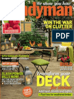 Handyman July 2014