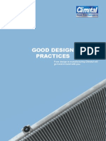 09. Good Desing Practices