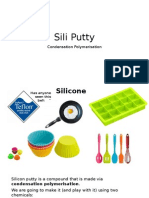 Sili Putty