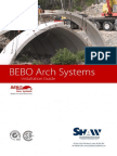 Bebo Arch System Installation Guide