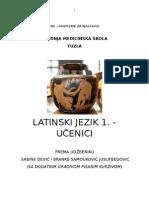 LATINSKI-JEZIK
