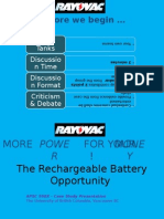 rayovacpresentationfinal-110331033807-phpapp02