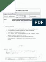 Recueil Des Textes Legislatifs Et Reglementaires