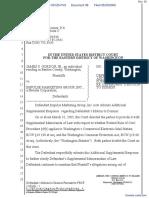 Gordon v. Impulse Marketing Group Inc - Document No. 36