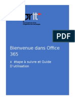 Guide Office 365