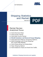 Shipping Statistics and Market Review
