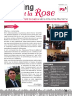 Le Poing Et La Rose - Nov2014