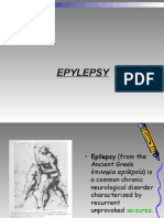 Эпилепсия, Деменция - Презентация (1)